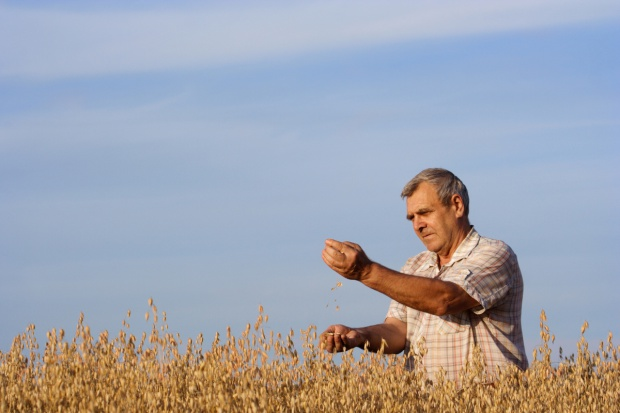 UE: Polscy rolnicy najmłodsi