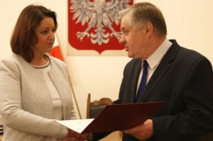 Anna Gut będzie pełnić obowiązki prezesa ARR