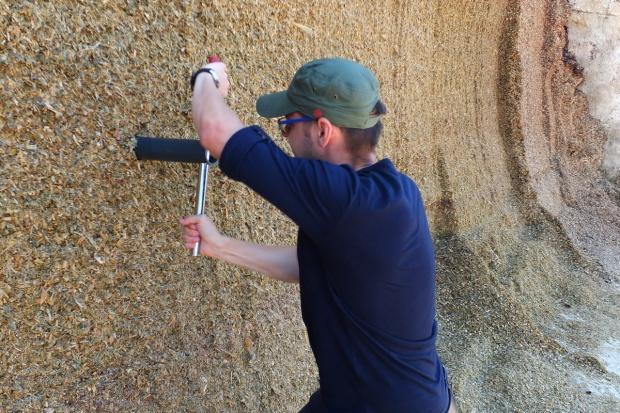 Tylko co dziesiąty silos z kukurydzą dobrej jakości