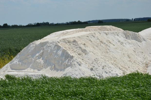 Wapnowanie gleb – dawki nawozów wapniowych