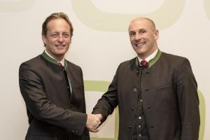 Pöttinger: Nowy szef sprzedaży