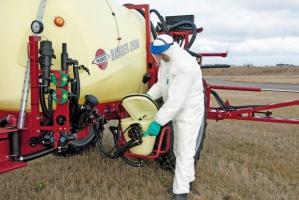 Kontrola sprzętu do aplikacji pestycydów do 26 listopada 2016