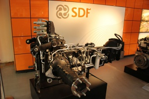 Same Deutz-Fahr – od teraz SDF