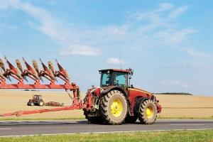 Niemcy: Zasiewy ozimin na 5,49 mln ha