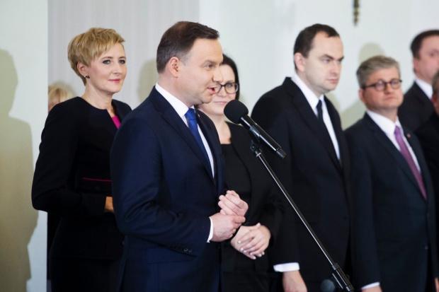 Prezydent podpisał nowelę ws. obrotu ziemią rolną