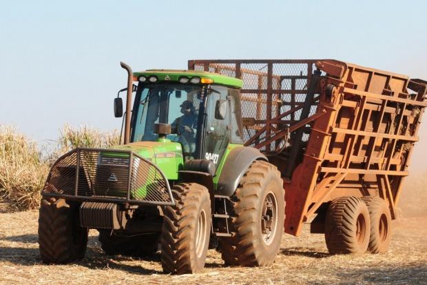 Przegląd maszyn rolniczych z całego świata - Ameryka Południowa cz.1 Brazylia