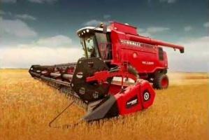 Przegląd maszyn rolniczych z całego świata - Ameryka Południowa cz.2 Argentyna
