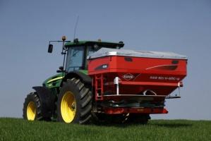 Ograniczenia rolniczego wykorzystania nawozów