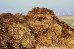 Przechowywanie nawozów naturalnych – zmiany