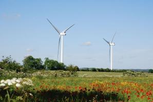 Gmina Giżycko miejscowym planem broni się przed farmami wiatrowymi