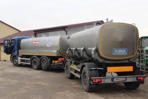 Friesland Campina zapłaci producentom mleka za ograniczenie dostaw