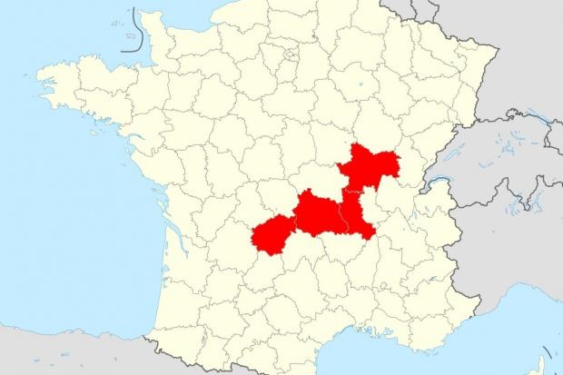 Choroba niebieskiego języka opanowuje centralną Francję