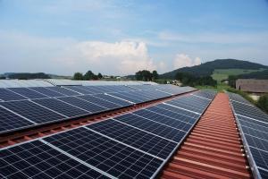 Firma Tymbark za 5,5 mln zł wybudowała farmę fotowoltaiczną