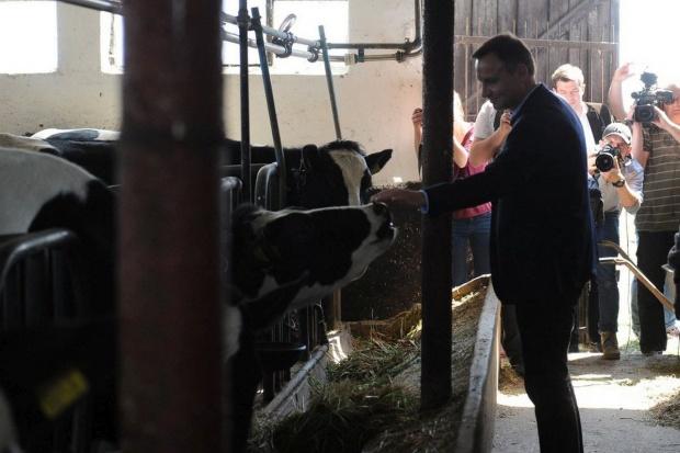 Prezydent podpisał ustawę pozwalającą na nominowanie prezesów agencji rolnych