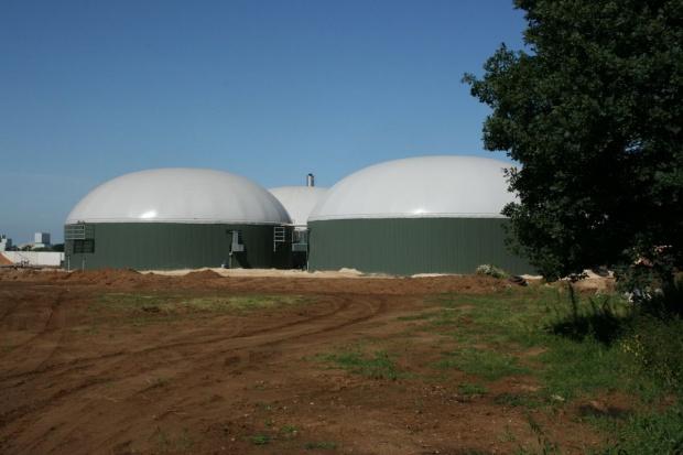 Lubelskie: Pierwsze spółdzielcze biogazownie - w Dębowcu i Horyszowie