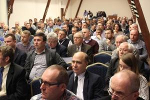 Dr Szczepaniak: Najważniejszy w nawożeniu pszenicy będzie termin aplikacji N