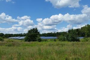 Śląskie: Dostawca wody planuje budowę kolejnych instalacji fotowoltaicznych