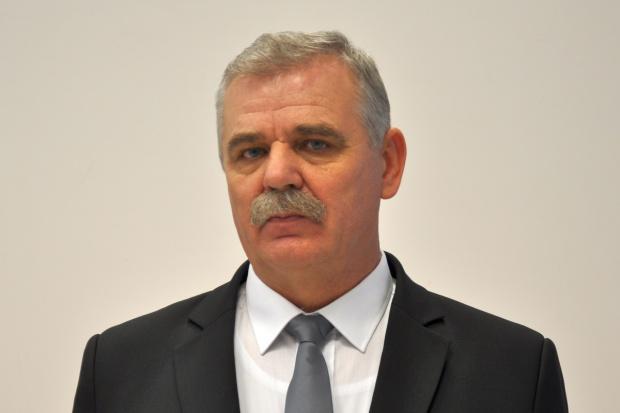 Zmiana na stanowisku dyrektora CDR