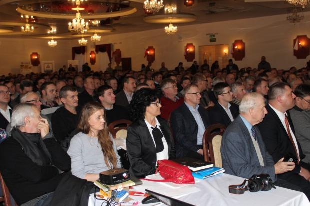 QAFP jest szansą na zbudowanie marki dobrej, polskiej wieprzowiny