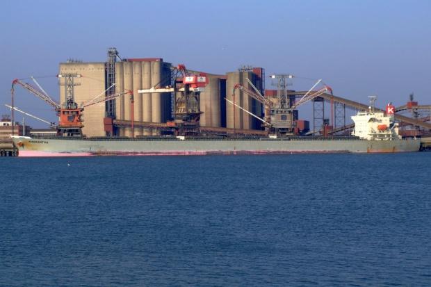 Rosja w 2/3 wyczerpała potencjał eksportowy zbóż