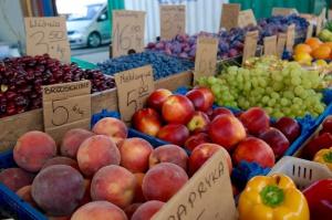 Za kontrolę żywności od rolników ma odpowiadać Inspekcja Weterynaryjna