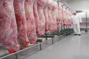 Spadek sprzedaży niemieckiego przemysłu rolno – spożywczego