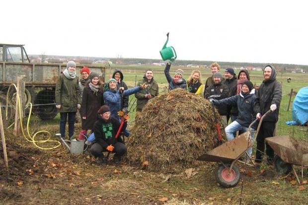 Trwa II nabór na kurs rolnictwa ekologicznego na EUL w Grzybowie