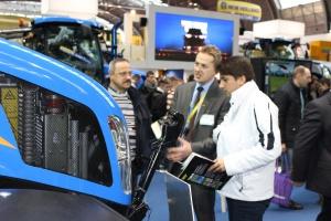 Rok 2015 zamknięty spadkami na rynku ciągników