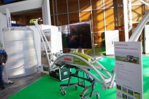 Claas Crop Sensor - krok w stronę większej efektywności nawożenia i wyższych plonów
