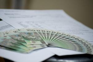 Ruszą kredyty na wznowienie produkcji po klęskach