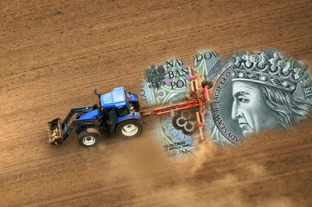 Pod koniec lutego rolnicy będą mogli się starać o kredyt obrotowy