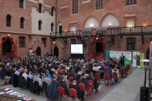 Duża frekwencja na konferencji regionalnej Farmera w Gniewie (zdjęcia)
