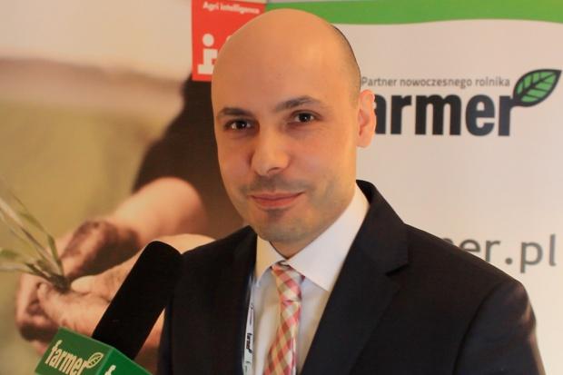 Fuzja 4 firm zmieni rynek środków produkcji rolniczej w Polsce