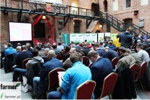 Konferencja Farmera w Płocku już jutro