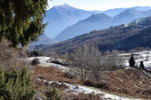 Rekordowa susza we Włoszech - deszczu tyle, ile w sierpniu