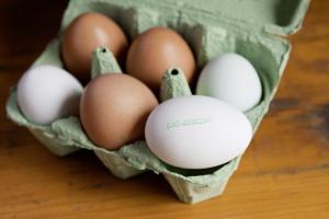 """""""Rzeczpospolita"""": Żywność ekologiczna sprzedaje się coraz lepiej"""