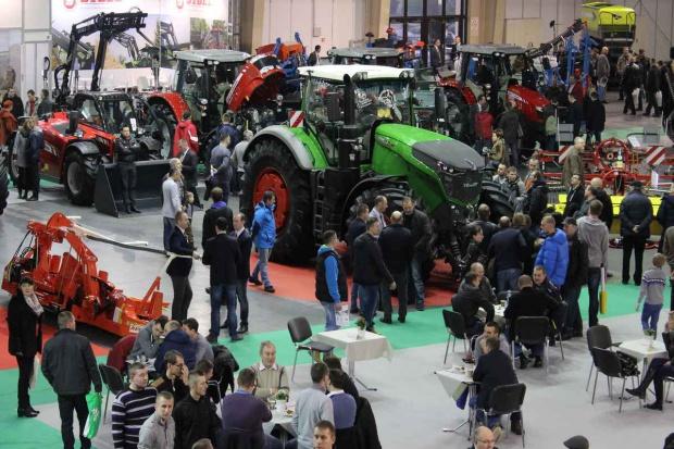 Niemcy: w 2015 r. sprzedano mniej traktorów