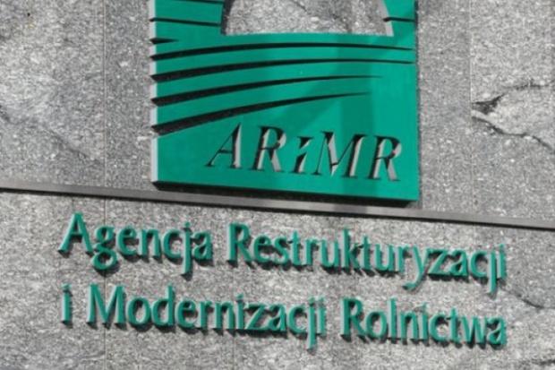 Prezes ARiMR przyjął rezygnację Dariusza Kłosa