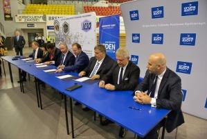 Grupa Azoty ZAK SA planuje wydać 380 mln zł na inwestycje