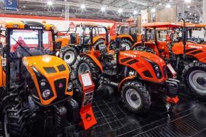 O swoją szansę w Indiach walczą m.in. polskie firmy produkujące ciągniki i środki higieniczne
