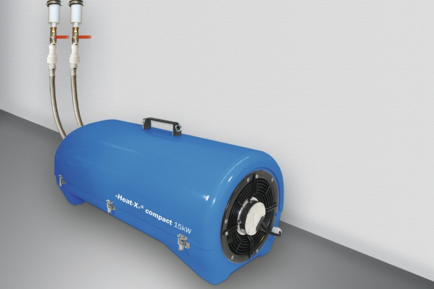 Heat-X® Compact – ciekawe rozwiązanie do tuczarni
