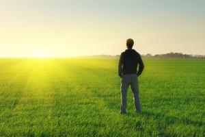 Młody rolnik musi być ubezpieczony w KRUS