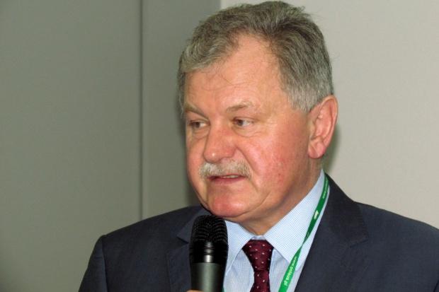 Blicharski: Zakaz stosowania pasz GMO, to koniec dla wielu producentów drobiu i trzody