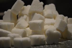 Notowania cukru w górę