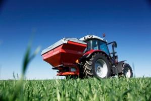 W jakiej formie podać zbożom ozimym azot?
