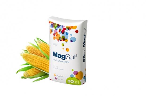 MagSul - Nowość na rynku