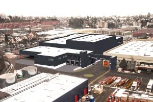 Kuhn inwestuje 17 mln euro w budowę nowego centrum logistycznego