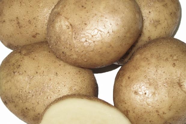 Ziemniak spod folii