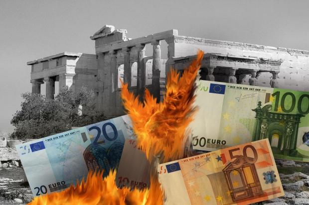 Grecki rząd musi odzyskać nielegalnie wypłacone rekompensaty