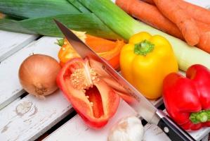 Żywność krzepi eksport